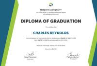 Sample Graduation Certificates Calep.midnightpig.co With 5Th Grade Graduation Certificate Template