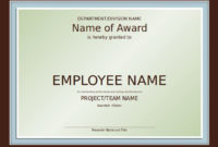 7+ Powerpoint Certificate Template Free Sample, Example With Regard To Powerpoint Certificate Templates Free Download